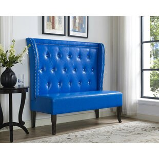Macri Settee by House of Hampton Coupon