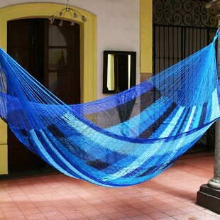 Maya Artists of Yucatan Tree Hammock