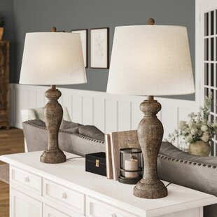 Anissa 32 Table Lamp (Set of 2)