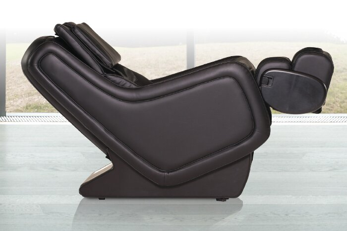 ZeroG 3.0 Leather Zero Gravity Massage Chair