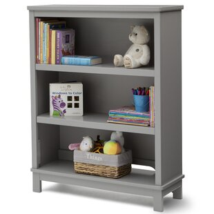 Best Price Universal 45.75 Bookcase by Delta Children Reviews (2019) & Buyer's Guide