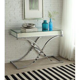 Lowther Sophisticated Console Table
