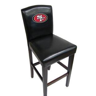 NFL 29.5 Bar Stool (Set of 2)