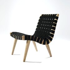 The Jens Lounge Chair by Stilnovo