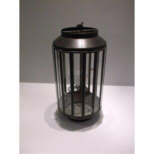 Inexpensive Hanging Metal Lantern By Williston Forge