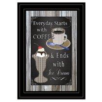 Kitchen Coffee Pictures Wayfair