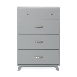 Compare & Buy Kaiser Point 4 Drawer Chest by Mack & Milo Reviews (2019) & Buyer's Guide