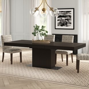 Modern Contemporary Drop Leaf Tables Allmodern
