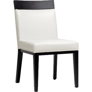 Baxton Studio Clymene Side Chair (Set of 2) by Wholesale Interiors