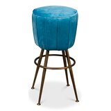 Vicky 29 Bar Stool by Everly Quinn