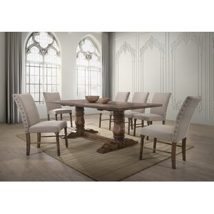 Callen 7 Piece Dining Set One Allium Way