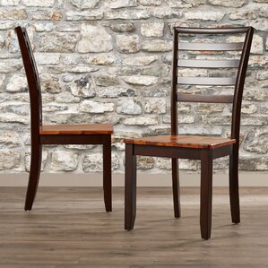 Frazer Side Chair (Set of 2) by Loon Peak