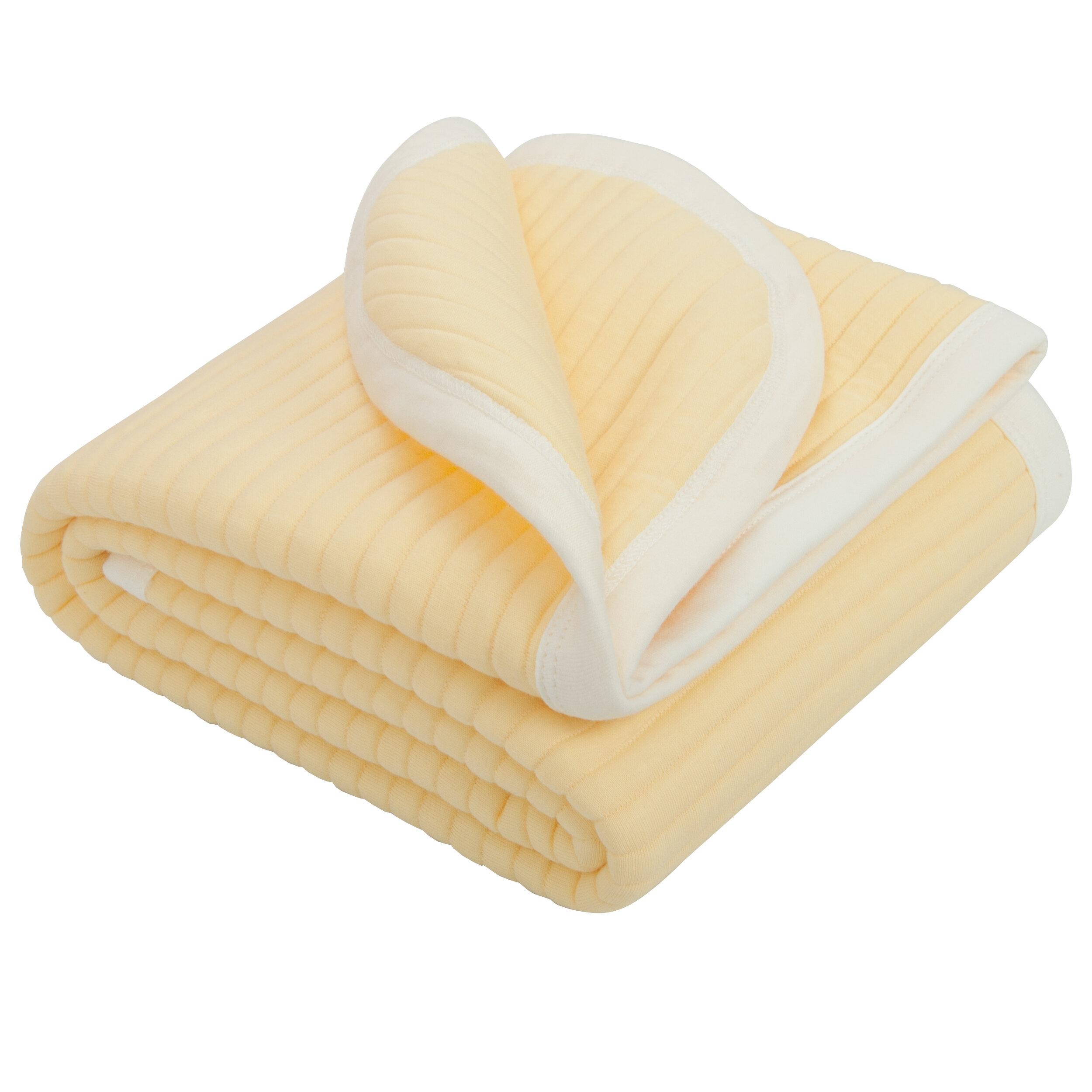 Harriet Bee Leroy Baby Blanket Reviews Wayfair