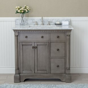 Save Greyleigh Seadrift 37 Single Bathroom Vanity Set