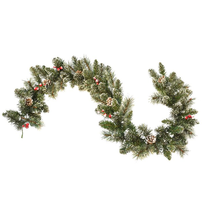 Christmas Pine Garland.72 Pine Garland