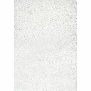 Welford White Area Rug