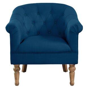 Loredana Barrel Chair