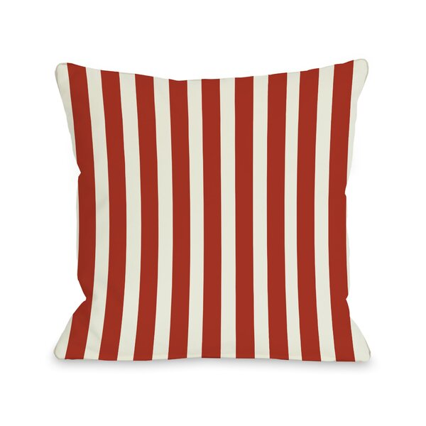 18 by 18-Inch One Bella Casa Look Like an Accident Throw Pillow