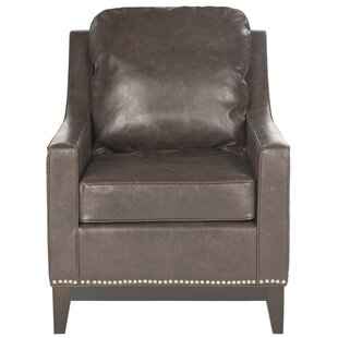Online Reviews DeSoto Armchair by Alcott Hill Reviews (2019) & Buyer's Guide