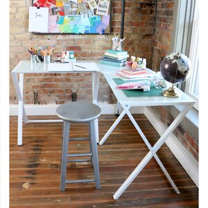 Ferro L-Shape Corner Desk