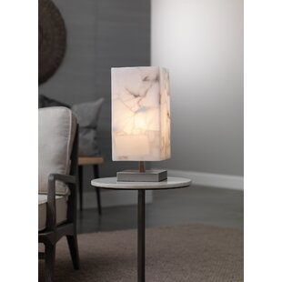 Coe 16 Table Lamp