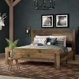 Keeso Eastern Low Profile Standard Bed by Foundry Select