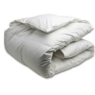 White Down Duvet