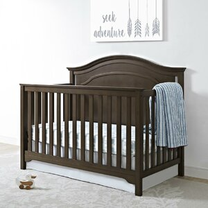 Eddie Bauer Hayworth 4-in-1 Convertible Crib
