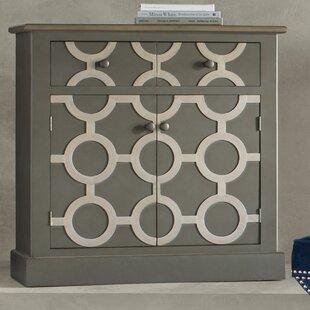 Ardie 2 Door Accent Cabinet by Beachcrest Home