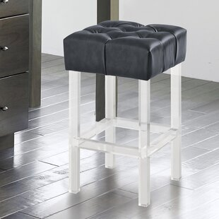 Latorre 26 Bar Stool Everly Quinn