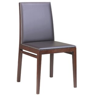 Milano Side Upholstered Dining Chair (Set of 2)
