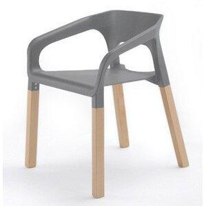 Symphony Solid Wood Dining Chair by Ze..