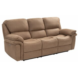 Compare prices Thibault Power Reclining Sofa by Winston Porter Reviews (2019) & Buyer's Guide