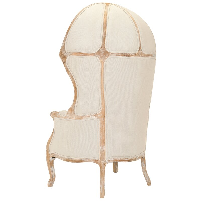 Couture Sabine Balloon Chair