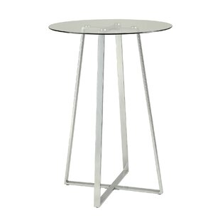 Hassan Bar Table