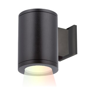 2-Light LED Outdoor Sconce