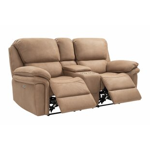 Therrien Power Reclining Loveseat