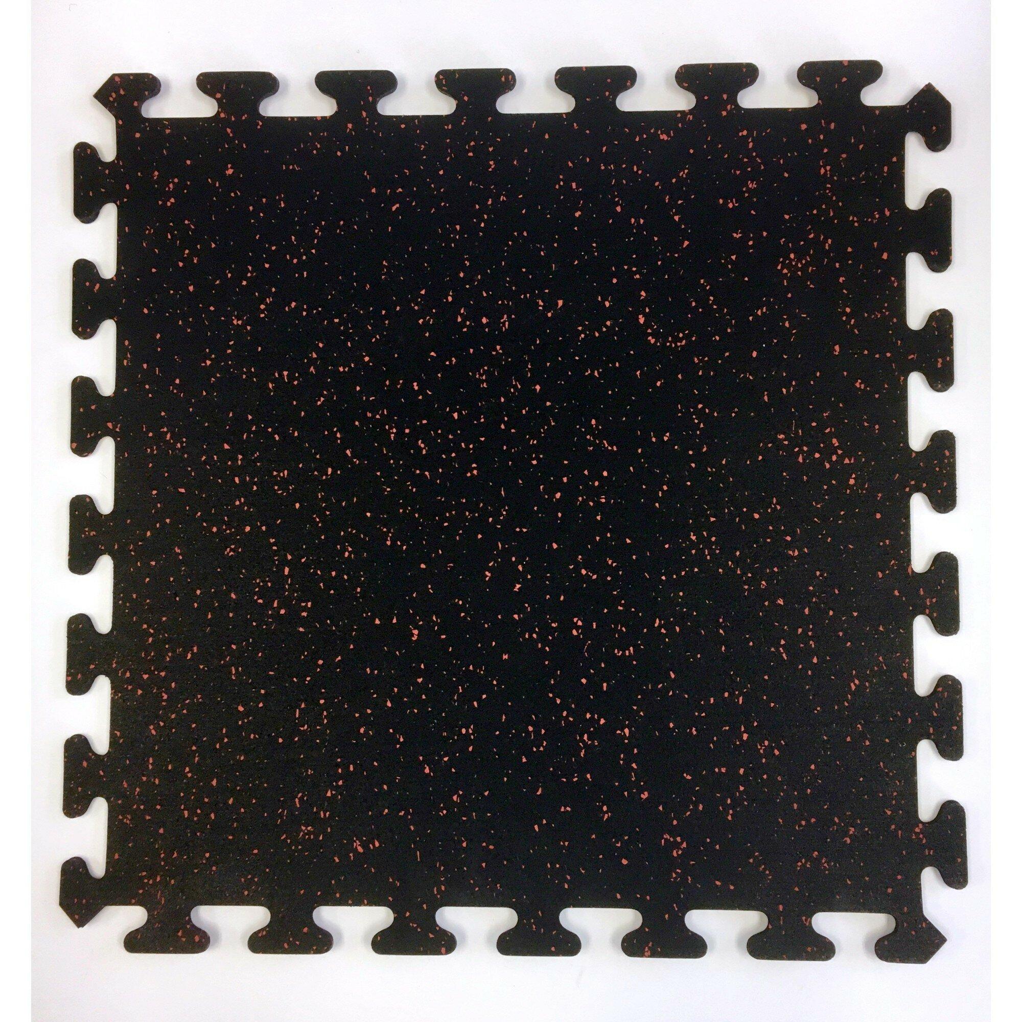 Flex Interlocking 5 16 Rubber Tiles