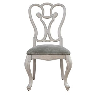 Great choice Effie Side Chair (Set of 2) by One Allium Way Reviews (2019) & Buyer's Guide
