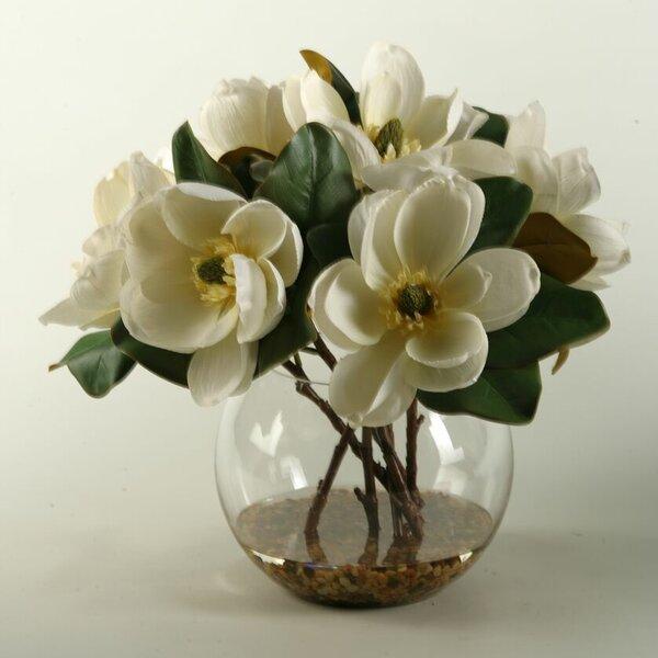 Magnolia Centerpiece Wayfair