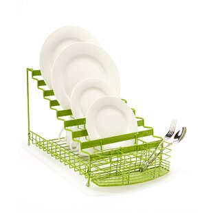 Large Multilevel Organizer Dish Rack