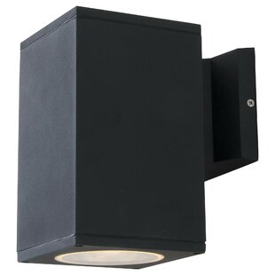 Price Check Summerside 1-Light Outdoor Sconce By DVI