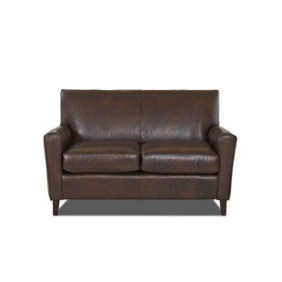 Grayson Loveseat by Wayfair Custom Upholstery™