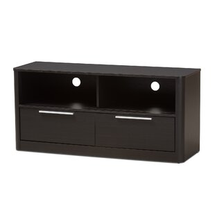 Polito Wood 2-Drawer 47 inch  TV Stand