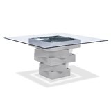 Becraft Dining Table by Orren Ellis