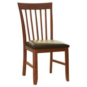 Sanford Slatback Side Chair (Set of 2) by..