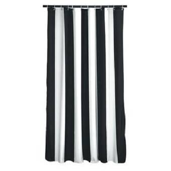 Charlton Home Ingleside Single Shower Curtain Reviews Wayfair