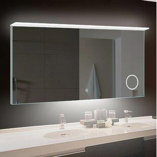 Look for Albertus LED Bathroom/Vanity Mirror ByOrren Ellis