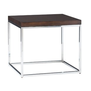 Guyette End Table