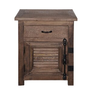 Carney Accent Chest by Loon Peak